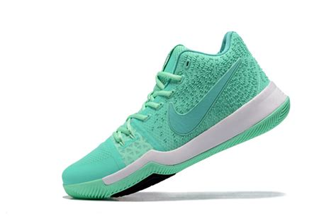mint basketball shoes retail nike kyrie 3 ep pepper mint green s basketball