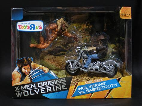 X Origins Wolverine Weapon X With Stasis Chamber hasbro marvel origins wolverine deluxe wave one legendscrazy net