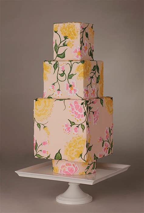 Traumhafte Hochzeitstorten by Team Wedding Pretty In Pink Wedding Day Cakes