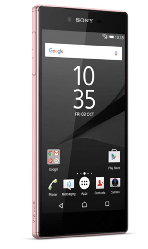 Usa Buyers Guide For Sony Xperia Z5 Family Xperia Blog | pink xperia z5 premium now official xperia blog