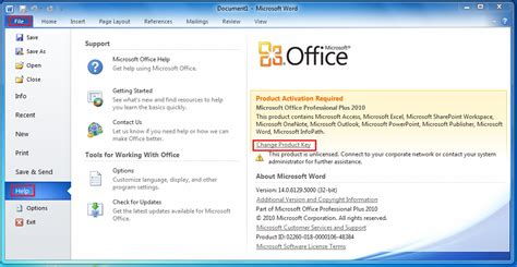 Office Volume License How To Manually Activate Volume License Versions Of Office