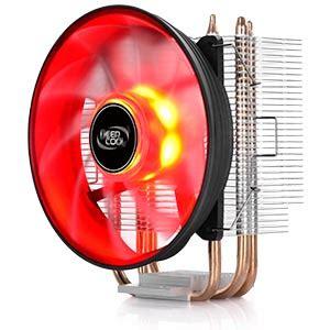 Deepcool Gammaxx 300r Cpu Cooler gammaxx 300 r deepcool cpu air coolers