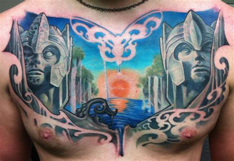 mayhem tattoo the surrealist of luca natalini 171