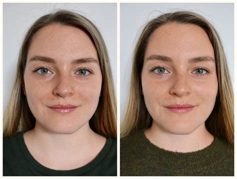 1 Week Detox Before And After by Detoxing With Skin Oxygen By Biotherm Anverelle