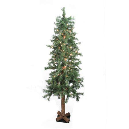 pre lit tree repair 7 pre lit woodland alpine artificial tree clear lights walmart