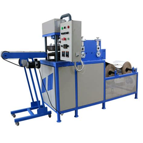 Paper Plate Machine Manufacturers - pottery wheel and plate machine manufacturer k p