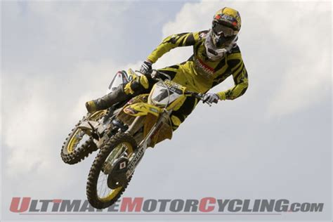 ama outdoor motocross results 2011 thunder valley motocross results