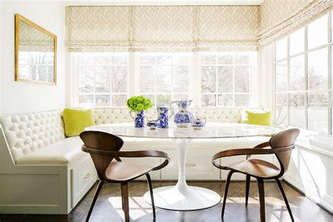 banquette in kitchen the most beautiful kitchen banquettes we ve seen