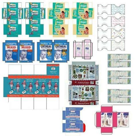 miniatures dollhouse descargar dollhouse miniature printables 10 handpicked ideas to