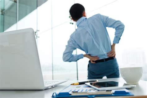 Sitting For Too Long May Increase Death Risk Financial Standing Desk Risks