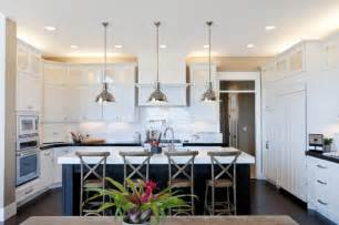 Restoration Hardware Kitchen Cabinets by U Shaped Kitchen Transitional Kitchen Candlelight Homes