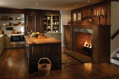 Wood Mode Cabinetry Chapter 11