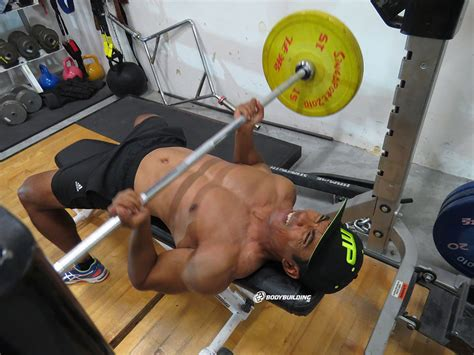 bench press for pecs how to get bigger upper chest bodybuilding singapore blog