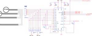 ads1248 schematic for 2 wire pt1000 rtd precision data converters forum precision data