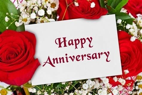 wedding anniversary wishes with roses happy anniversary wishes quotes messages images for