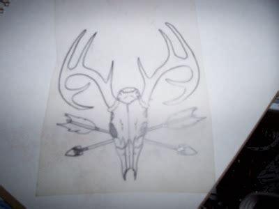 tattoo wax paper overallart tattoo style drawing on wax paper