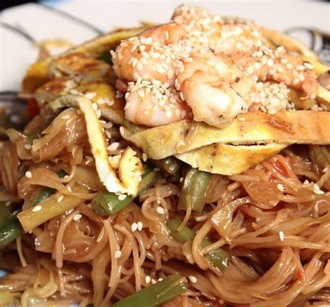 ricette della cucina filippina storia cucina filippina