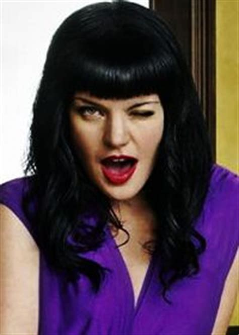 pauley perrette wig 1000 images about girl power pauley perrette on