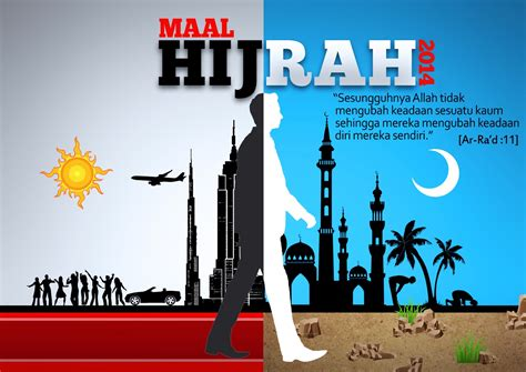 Hijrah From let s hijrah islamic quotes islam