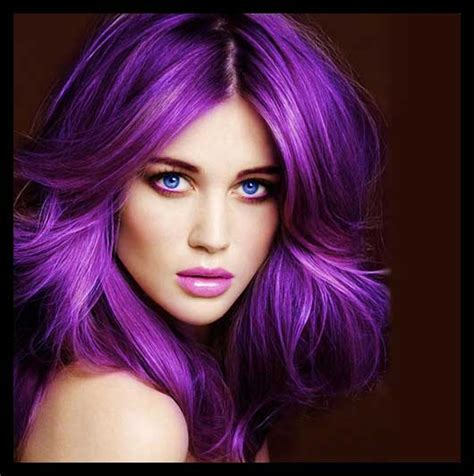 new hair colours for 2015 20 hot color hair trends latest hair color ideas 2018