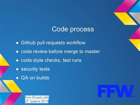github code review workflow cibox opensource solution for your devops better