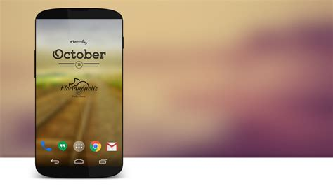 typographical zooper typographical zooper theme android apps on play