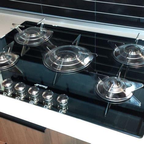Stunning Cucina Smeg 5 Fuochi Photos - Idee Per Una Casa Moderna ...