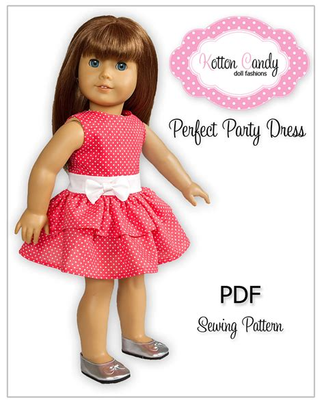 jeans pattern for american girl doll sewing pattern for 18 american girl doll clothes