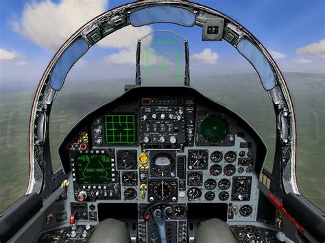 Forum StarGate-Fusion > Ace Combat F 15 Cockpit