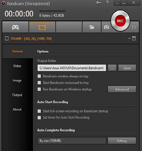 download bandicam terbaru 2015 full version free download bandicam 3 0 3 1025 update terbaru 2016