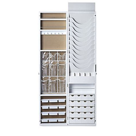 Craft Storage Armoire by Jinger Craft Armoire Storage Cabinet