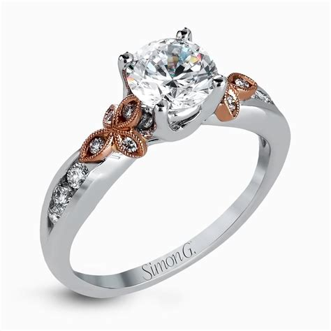 ring jewelry simon g jewelry designer engagement rings bands and sets