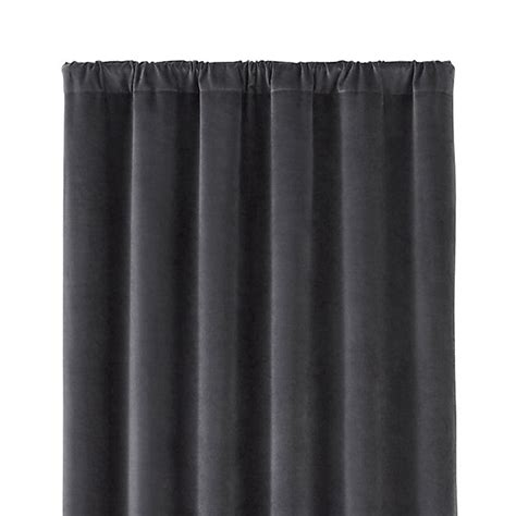 black gray curtains 25 best ideas about dark grey curtains on pinterest