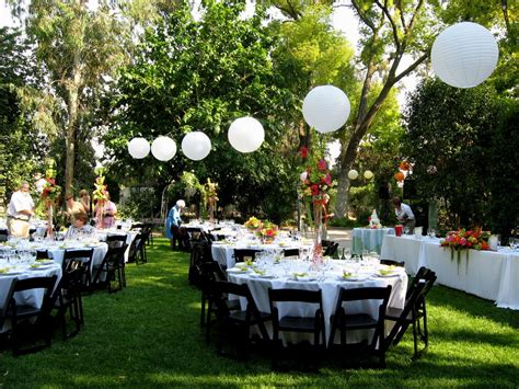 incredible simple outdoor wedding ideas on a budget small