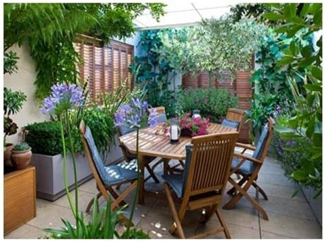 Small Terrace Garden Design Ideas Roof Terrace Furniture Small Garden Terrace Idea Small Patio Ideas Garden Ideas