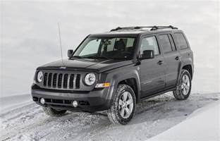 2017 jeep patriot overview cargurus