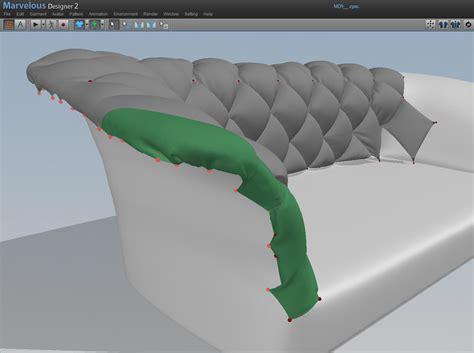 3d max sofa tutorial using 3dsmax marvelous designer zbrush to 3d model the