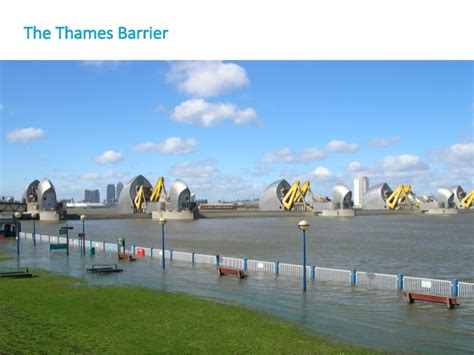 thames barrier falling radial gates london flood risk management strategy adam hosking