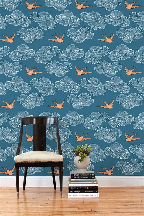 removeable wallpaper hygge west removable wallpaper home sweet home pinterest