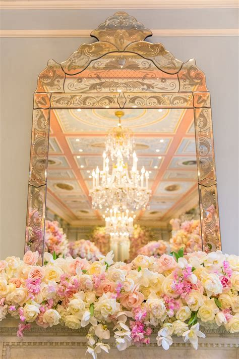 Opulence   Colourful Statement Floral Design at the Karen