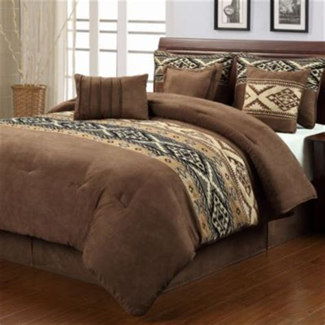 buy southwestern comforter sets king from bed bath beyond