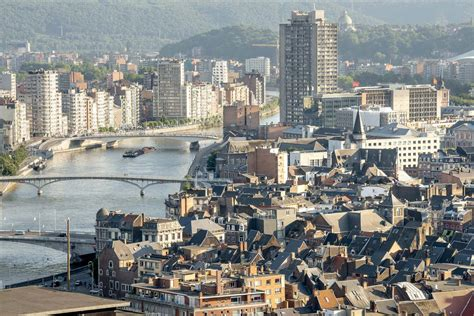 liege be paysages urbains li 232 ge wallonia be