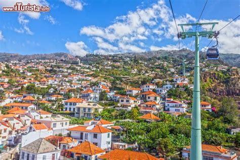 capitale portogallo porto funchal la capitale di madeira portogallo foto