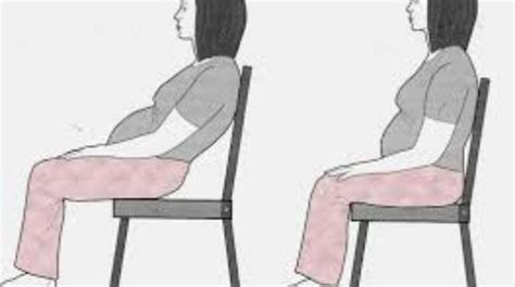 comfortable positions in third trimester how to keep good sitting posture during pregnancy ortho