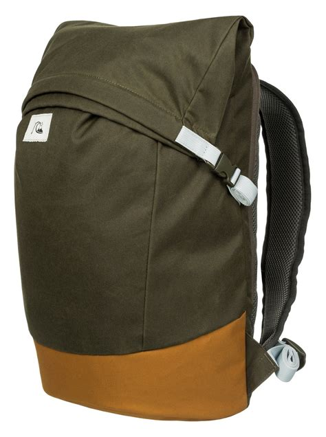 new roll top backpack eqybp03199 quiksilver