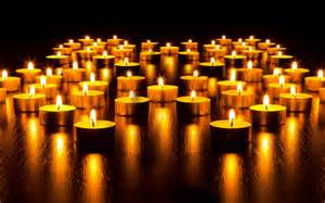 Lighting A Candle In The Car Many Candle Lights For Best Wishes Wallpapers New Hd