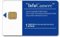 di commercio bergamo firma digitale la smart cart o il mio token usb 232 una cns sigi