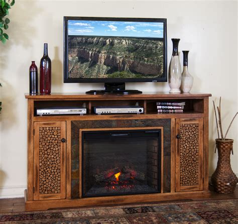 Rustic Fireplace beautiful tv fireplace 1 rustic tv stand with fireplace