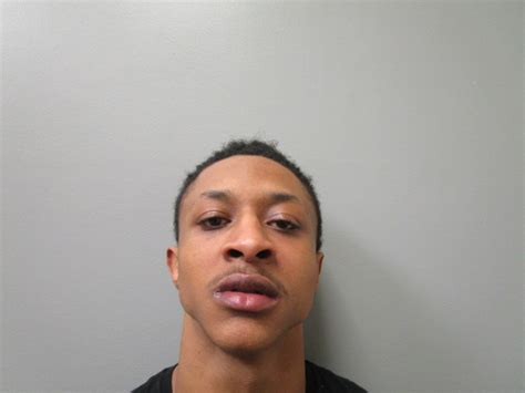 Huntsville Alabama Arrest Records Kylil Rasheed Coleman Inmate Mcso18jbn000641