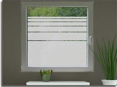 Fenster Sichtschutz Badezimmer by Sichtschutzfolie F 252 R Badezimmer Interessante Ideen